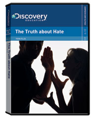 Teen Files: The Truth About Hate DVD Short Spanish Version