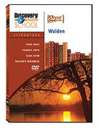 Great Books: Walden DVD