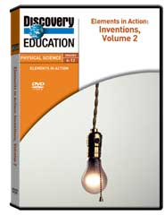 Elements in Action: Inventions, Volume 2 DVD