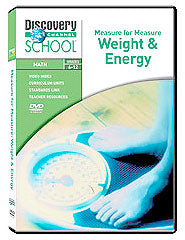 Measure for Measure: Weight and Energy DVD