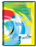 Getting Along: My Way DVD