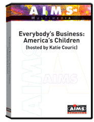 Everybody's Business: America's Children DVD