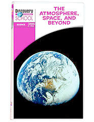The Atmosphere, Space and Beyond DVD