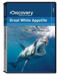 Great White Appetite DVD
