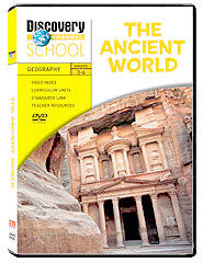 The Ancient World DVD