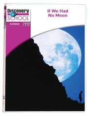 If We had No Moon DVD