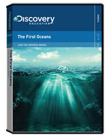 How the Universe Works: The First Oceans DVD