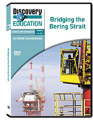 Extreme Engineering: Bridging the Bering Strait DVD