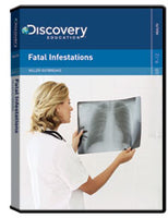 Killer Outbreaks: Fatal Infestations DVD