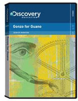 Dean of Invention: Gonzo for Guano DVD