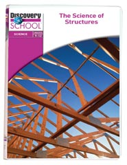 The Science of Structures DVD
