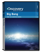How the Universe Works: Big Bang DVD