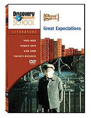 Great Books: Great Expectations DVD