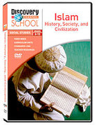 Islam: History, Society, and Civilization DVD