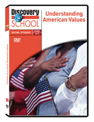 Understanding American Values DVD