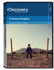 What Could Possibly Go Wrong?  In-Human Slingshot DVD