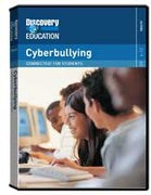 Connected! for Students: Cyberbullying DVD