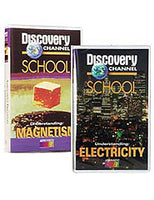 Electricity Bundle DVD