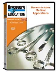 Elements in Action: Medical Applications DVD