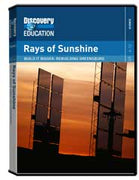 Build it Bigger: Rebuilding Greensburg: Rays of Sunshine DVD