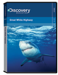 Great White Highway DVD