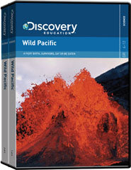 Wild Pacific 6-Pack DVD