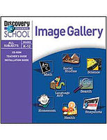 Image Gallery CD-ROM