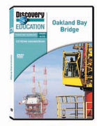 Extreme Engineering: Oakland Bay Bridge DVD