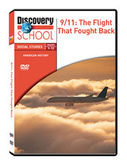 9/11: The Flight That Fought Back DVD