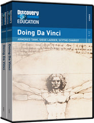 Doing Da Vinci 6-Pack DVD
