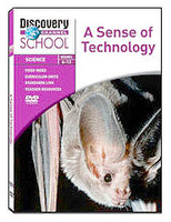 A Sense For Technology DVD