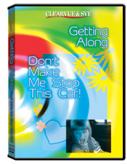 Getting Along: Don't Make Me Stop This Car! DVD