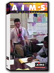 Teen Files FLIPPED: Student/Teacher DVD