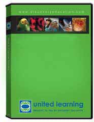 Basics of Biology: The Human Body: Organ Systems Working Together DVD