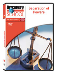 Separation of Powers DVD