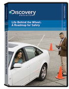 Life Behind the Wheel: A Roadmap for Safety DVD