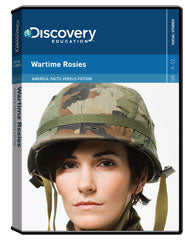 America: Facts versus Fiction: Wartime Rosies DVD