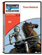 Times Medieval DVD