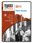Great Books: Plato's Republic DVD