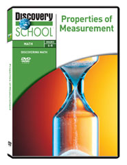 Properties of Measurement DVD