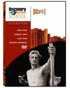 Great Books: Galileo's Dialogue DVD