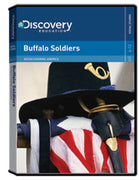 Rediscovering America: Buffalo Soldiers DVD