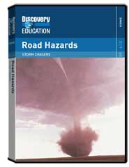 Storm Chasers: Road Hazards DVD
