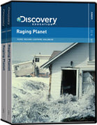 Raging Planet 8-Pack DVD