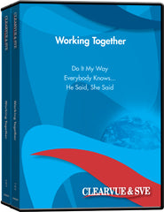 Working Together 6-Pack DVD