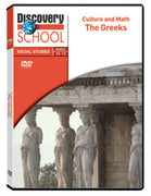 Culture and Math: The Greeks DVD