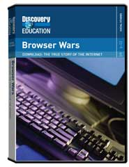 Download: The True Story of the Internet - Browser Wars DVD