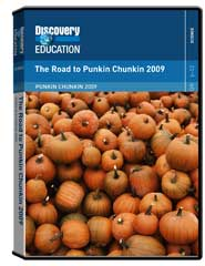 The Road to Punkin Chunkin 2009