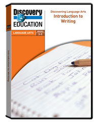 Introduction to Writing DVD