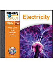 Electricity CD-ROM
